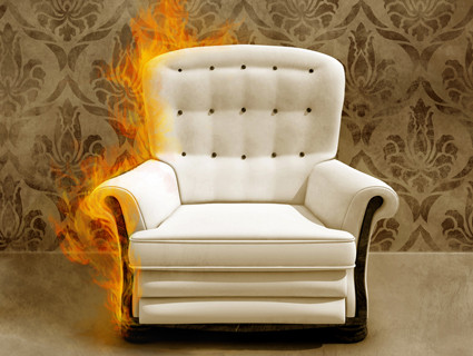 Common flame retardant chemicals may reduce likelihood of clinical pregnancy, live birth among women undergoing fertility treatments