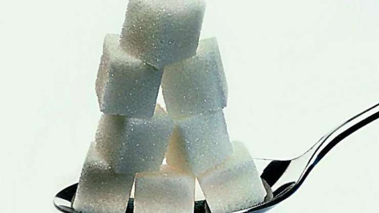 Sugar affects fertility – Research