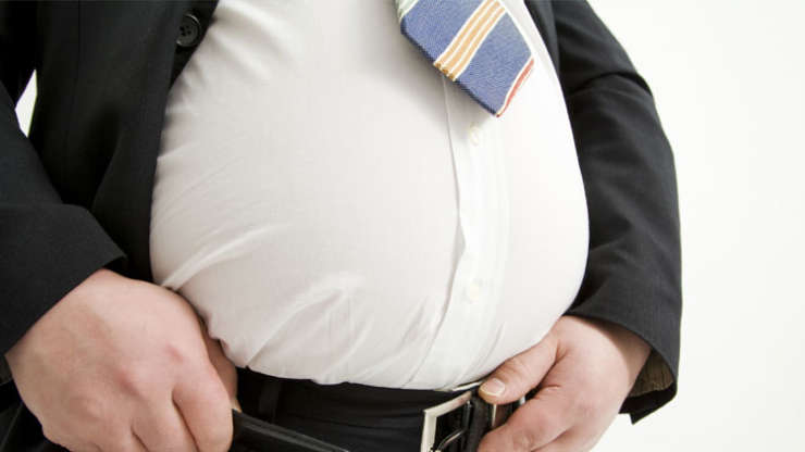 New Study Sheds Light On How Obesity May Contribute To Male Infertility