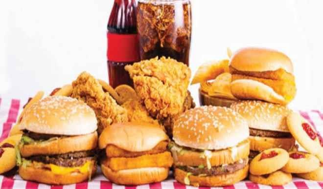 Fast food dieters take more time to conceive - Home